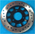 New design machine brake disc for motorcycles brake disc skimming machine with Standard alloy auriga twin hydraulic disc