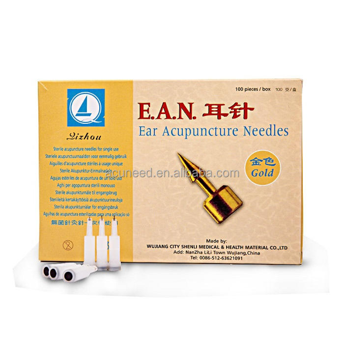 Acupuncture Needle ear acupuncture needles sterile acupunture needle for single use