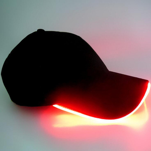 High Quality Hats Night Club Dancing Party Accessories Led Hat Kids Adult Sizes Available