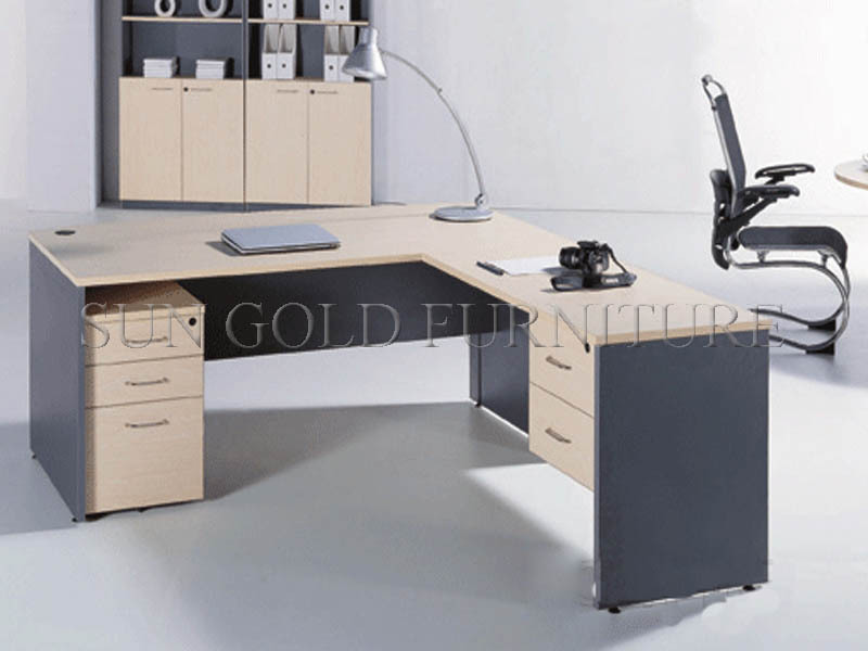 gro handel l form schreibtisch ecke b ro tisch f r verwendet laptop sz od098 buy product on. Black Bedroom Furniture Sets. Home Design Ideas