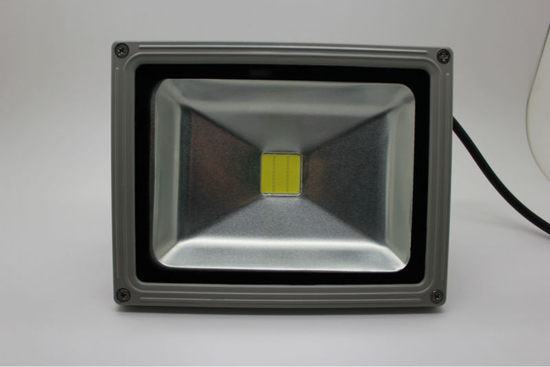 2013 Shenzhen COB 70W color changing outdoor led flood light