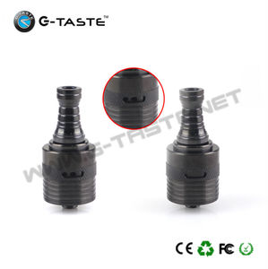 RDA/RBA High quality helios atomizer clone omega atomizer hot selling in USA