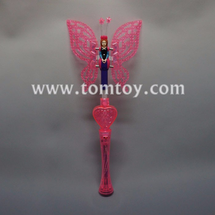 LED Magic Fairy Butterfly Wand