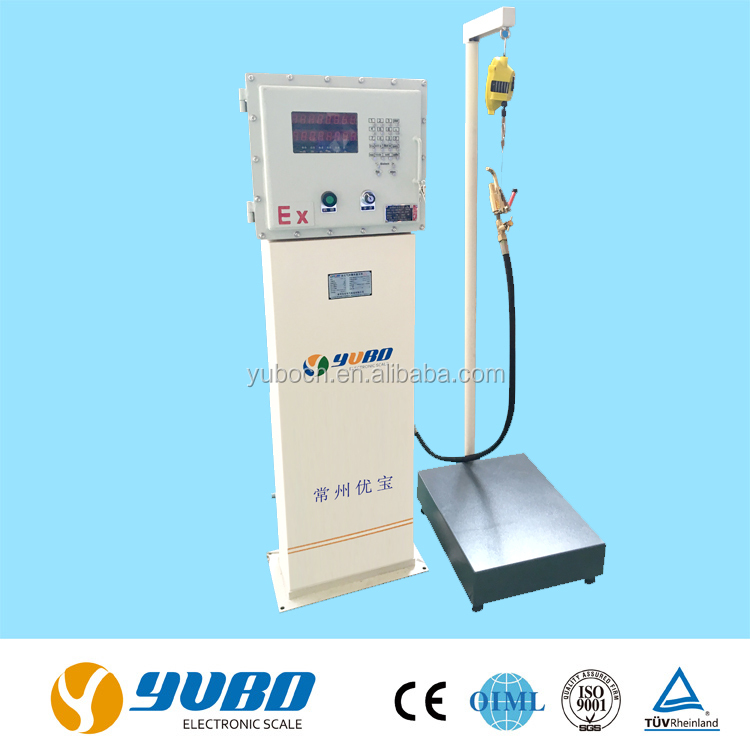 LPG equipment suppliers in China offering lpg gas filling machine
