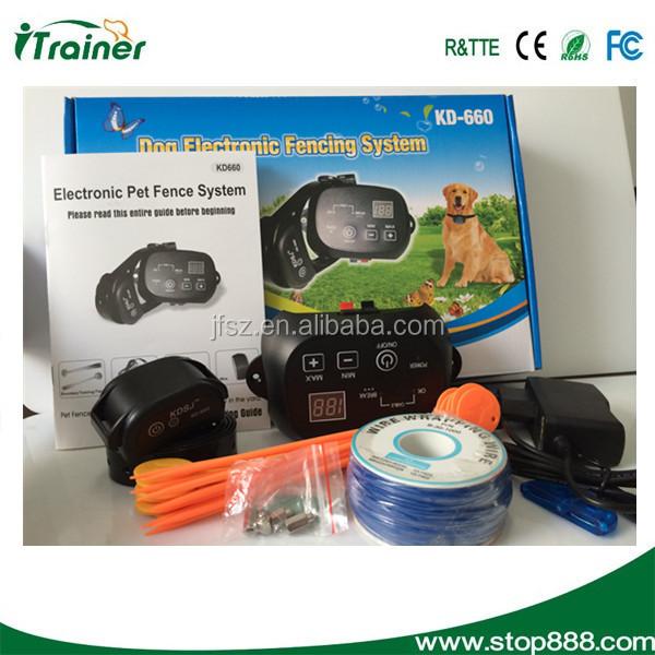 kd660 electric dog fence kd660 electric dog fence suppliers and at alibabacom