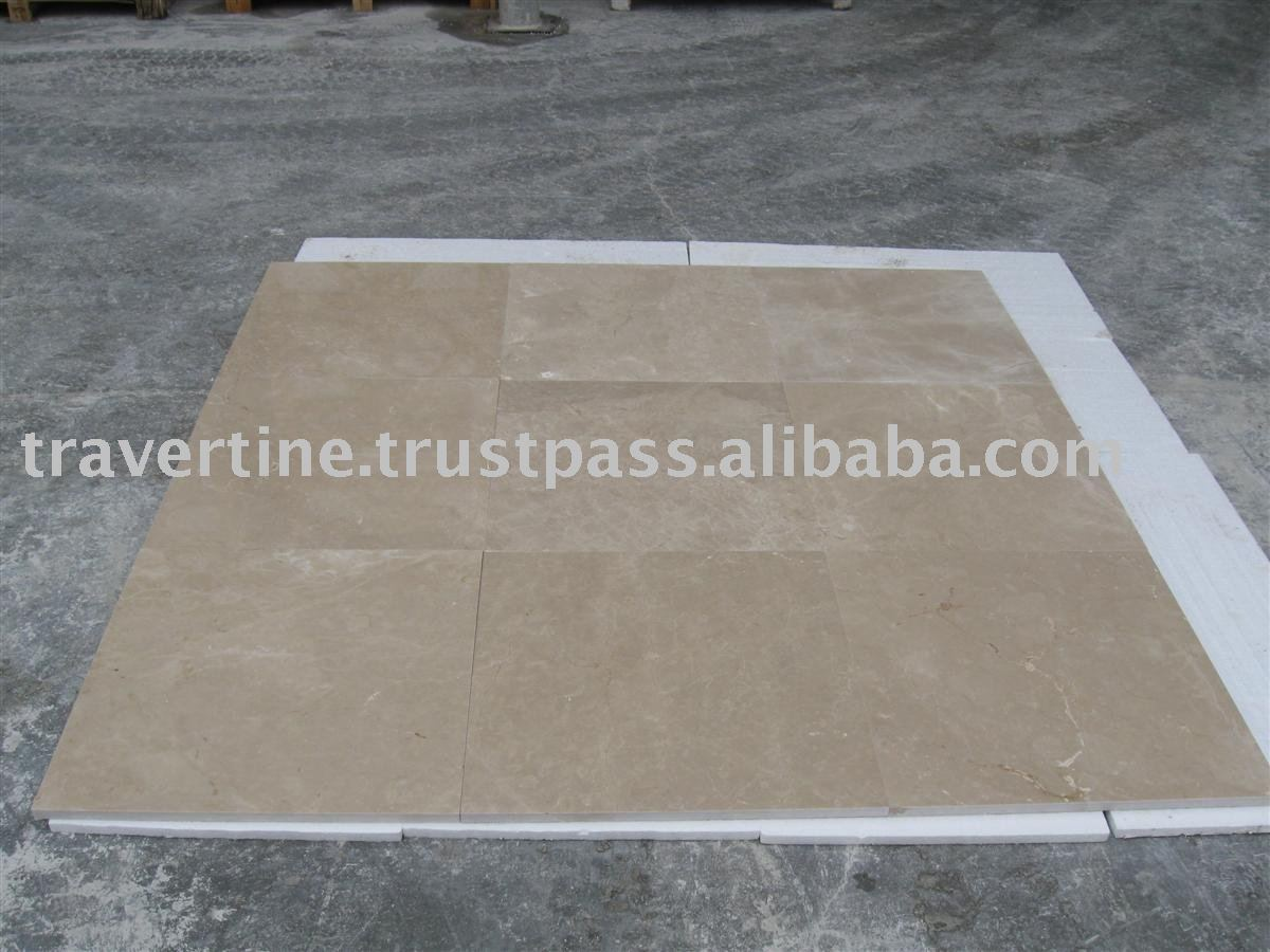 Turkish Natural Stone, Marble Tiles