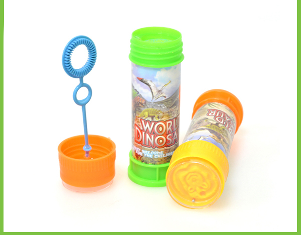 2017 summer kid toy bubble water and bubble wand