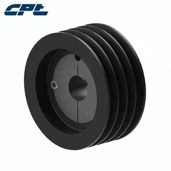SPA Small Motor Drive Pulleys and belts
