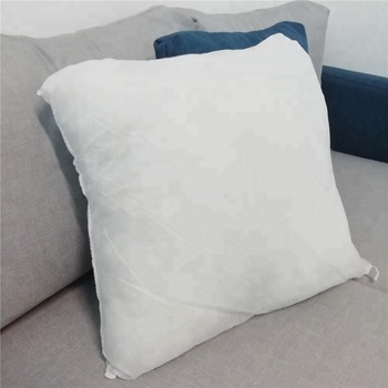 Wholesale Hotel Bedding Pillow Cover Blank Plain Pillow Case 40x40 Adorable Blank Pillow Covers Wholesale