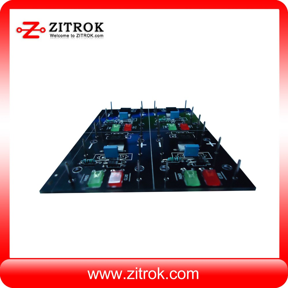 Gps Pcb Assembly Smt Suppliers And Module Pcba Circuit Board Manufacturers At