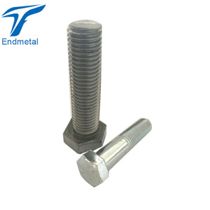Grade Custom Titanium Hex Screw Nut Bolt Manufacturing Machinery