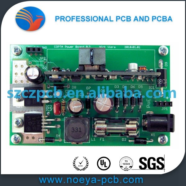Electronic Control Assembly : Electronic control pcb assembly for induction cooker buy