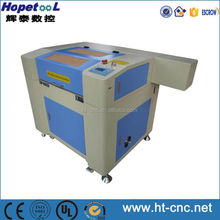 Two years warranty Good after service rubber stamp laser engraving machine