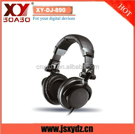 made in Shenzhen cool design low price cheap stereo headphone