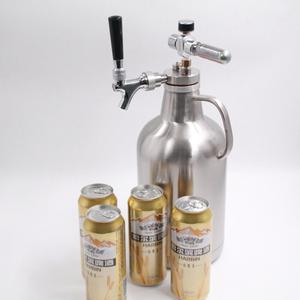 128oz Stainless Steel Insulated Beverage Dispenser/Hot Drink Dispenser
