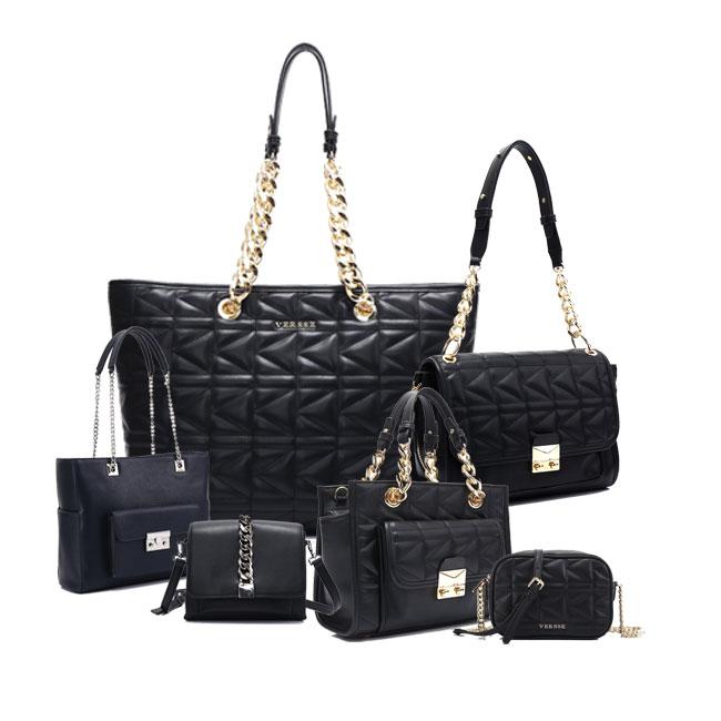 58ac9786f7 6pcs Bag Set