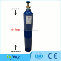 YF-15L medical oxygen cylinder,medical oxygen cylinder,for steel