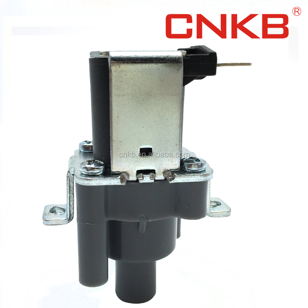 2017 CNKB Water dispenser solenoid valve electric water valve micro solenoid valve 12v
