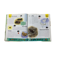 high quality custom children bound book