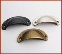 Manufacturer supply Kitchen Cabinets Hardware/Kitchen Cabinet Shell Handles