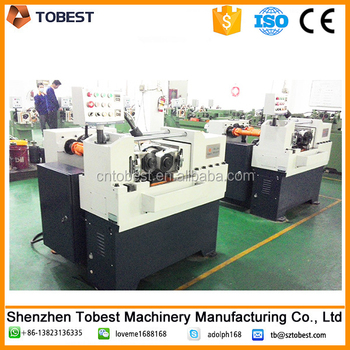 railway fastener manufacturing machine railway bolts making machine