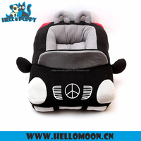 HELLOPUPPY 2016 Fashion Design Soft Car Bed Wholesale Dog Houses