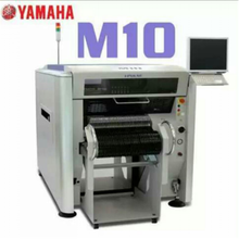 Famous brand yamaha SMT pick and place machine PCB assembly machine with best price