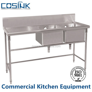 Best Price Industrial Kitchen Sinks Stainless Steel - Buy Stainless ...