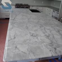 Super White Quartzite Countertops Super White Quartzite Countertops