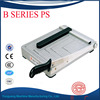 Plastic sprayed paper cutter paper trimmer for A4 size B type
