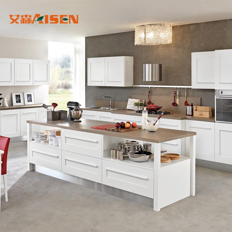 Finden Sie Hohe Qualität Küche Schrank Tür Hersteller und Küche ...