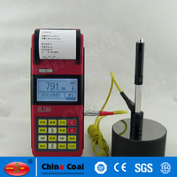 Best Price Portable Hardness Tester With Printer