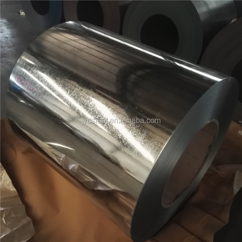 high strength galvanized steel coil for CD/UD profiles