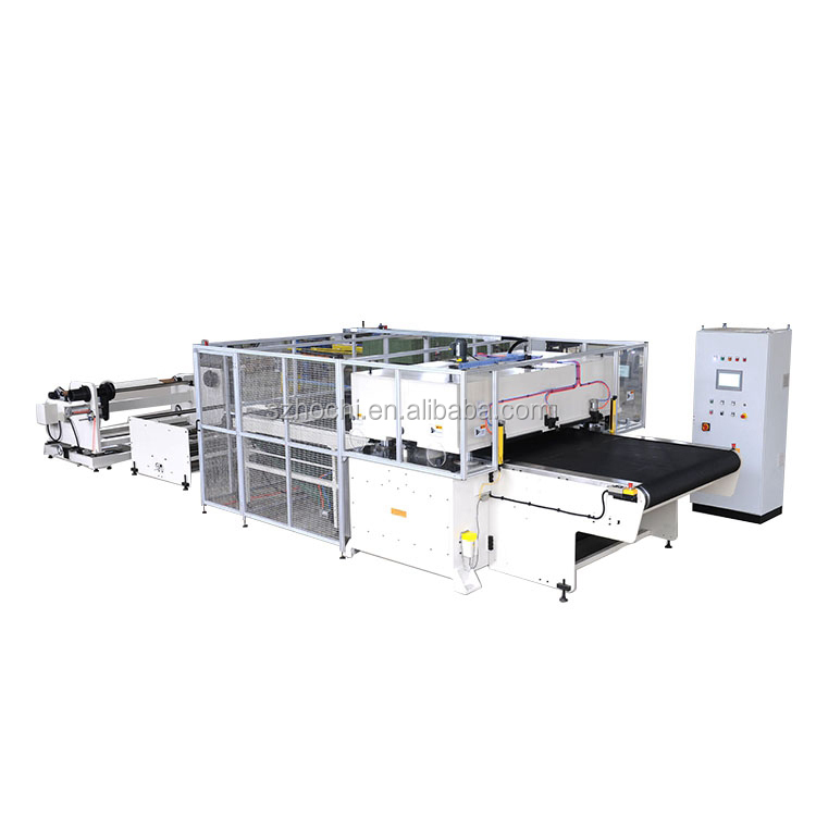 Special Hot Selling Mould Cutting Machine