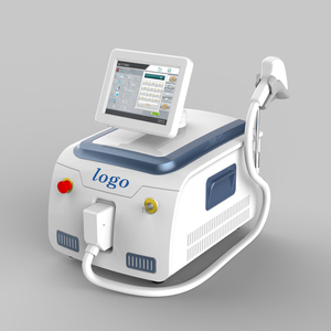 2018 most advanced factory price diode laser 810 nm portable for hair removal