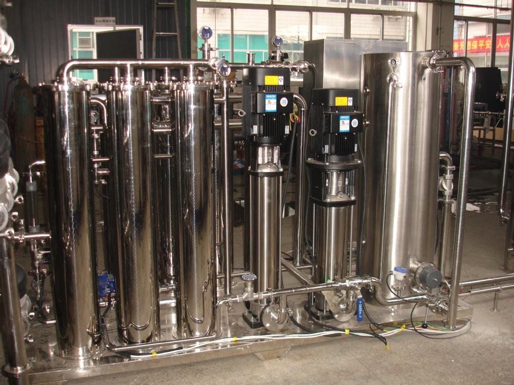 ro machine for dialysis
