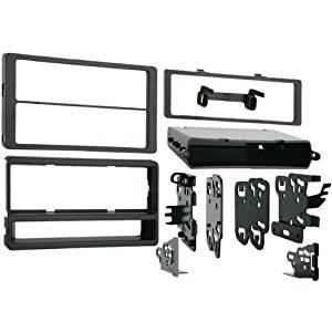"Metra 2003 - 2008 Toyota(R) Matrix Single- Or Double-Din Installation Kit ""Product Type: Installation Accessories/Installation Kits"""