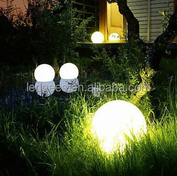 Wholesale Glowing Outdoor Led Garden Lights Waterproof ...