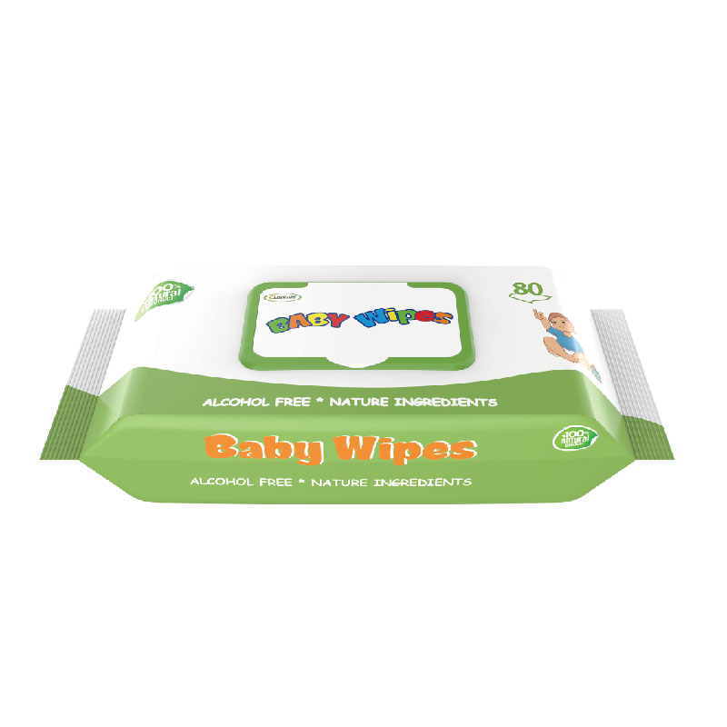 Cheap Organic Baby Wet Wipes Wholesale Tender Baby Oil Wet Wipes Price