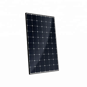 Hot sale ! 2018 promotion price High efficiency mono 5BB 4BB 60 CELLS 70CELLS 360w 350w 320w 300w solar system panels