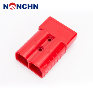 NANFENG FCC Certificate Free Sample CHJ50A 600V Female Male Auto Battery Connectors