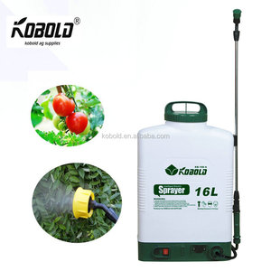KOBOLD Battery pump sprayer,backpack sprayer