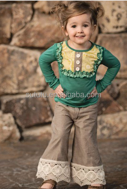 Boutique Toddler Outfits
