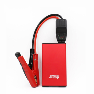 Mini Spark Proof Jump Starter 6000mAh 300A Peak Current