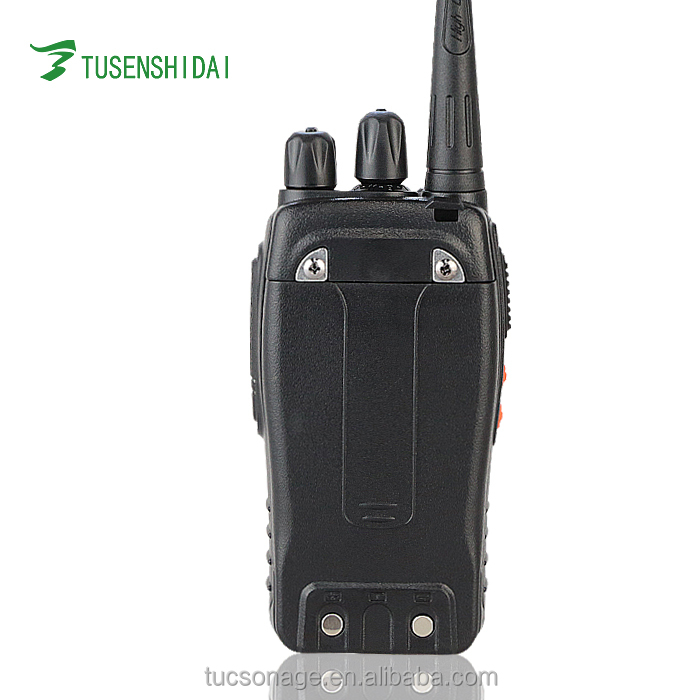 16CH cheap Walkie Talkie Handheld Type Baofeng BF 888s UHF Two Way Radio Professiona Transceiver
