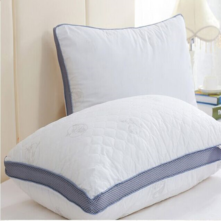 Natural Bamboo Pillow Sleeping Pillows Buy Bamboo Pillow