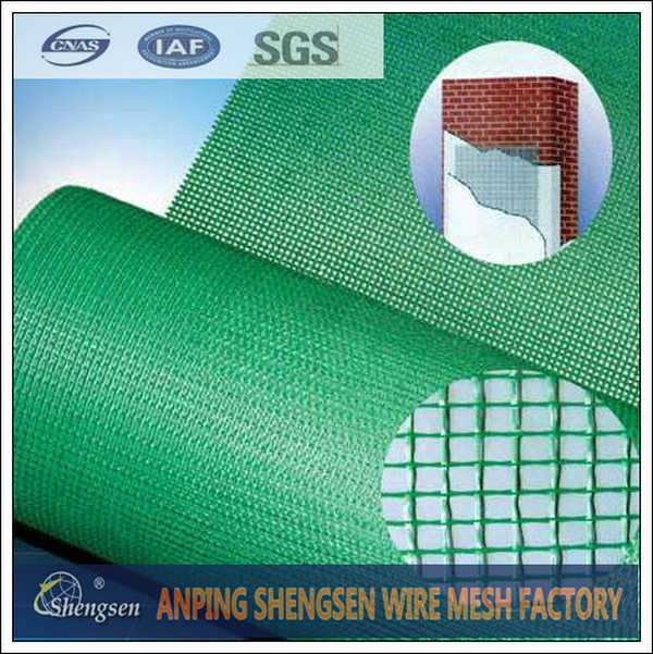 Factory price colorful fiberglass screen mesh
