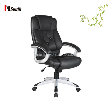 Cheap Pu Leather Office Chairs Manager Chair Executive Chair