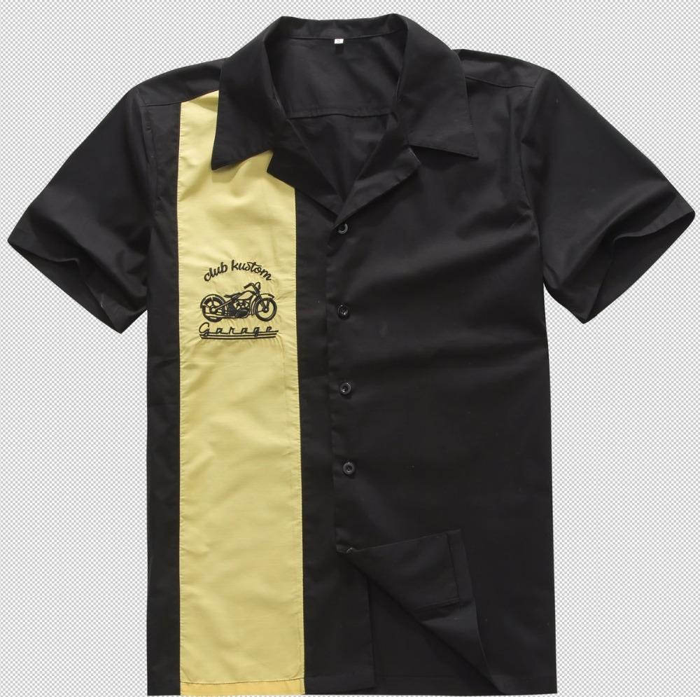Vintage Shirts Online 110