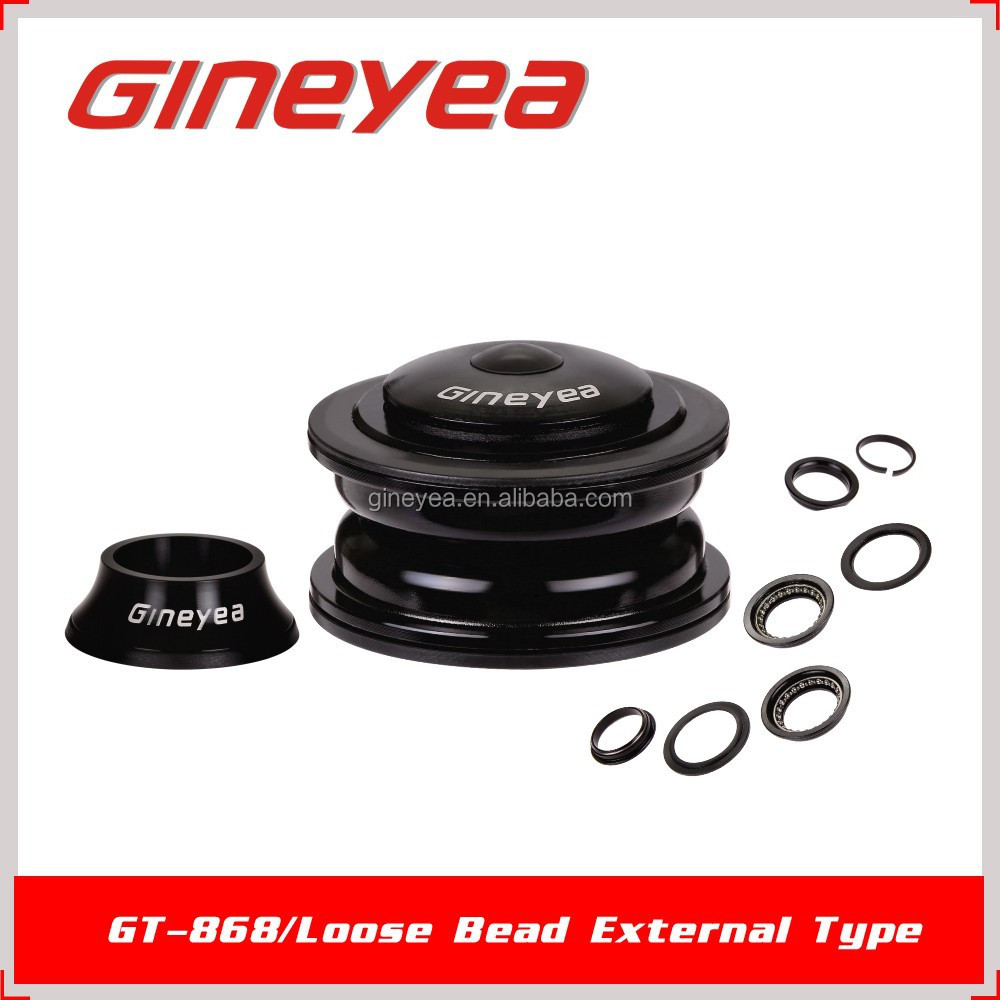 Aluminum alloy bicycle head set GH - 868/ aluminum alloy bicycle parts/circular bicycle parts